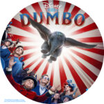 Dumbo (2019) Custom Clean Label