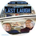 The Last Laugh (2019) R0 Custom Clean Label