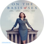 On the Basis of Sex (2018) R0 Custom Clean Label