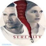 Serenity (2019) Custom Clean Label