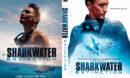 Sharkwater Extinction (2018) R0 Custom DVD Cover