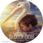 Storm Boy (2019) Custom Clean Label