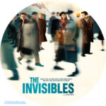 The Invisibles (2017) R0 Custom Clean Label