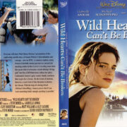Wild Hearts Can't Be Broken (1991) R1 DVD Cover