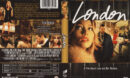 London (2005) R1 DVD Cover & Label
