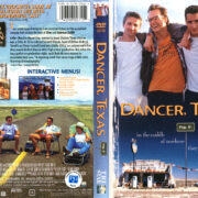 Dancer, Texas Pop. 81 (1998) R1 DVD Cover