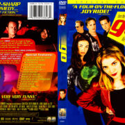 Go (1999) R1 DVD Cover