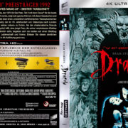 Bram Stoker's Dracula (1992) Custom German 4K UHD Covers