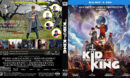 The Kid Who Would Be King (2019) R1 CUSTOM Blu-Ray Cover