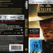 Erbarmungslos (1997) R2 German 4K UHD Covers & labels