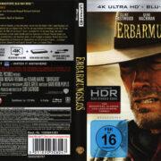 Erbarmungslos (1997) R2 German 4K UHD Covers & labels