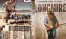 Longmire - Season 6 (2017) R1 Custom DVD Cover & Labels