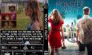 Monster Party (2018) R0 Custom DVD Cover