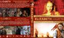 Elizabeth Collection (1998-2007) R1 Custom Blu-Ray Cover