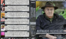 Bernardo Bertolucci Director's Collection - Set 1 (1962-1970) R1 Custom DVD Covers