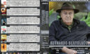 Bernardo Bertolucci Director's Collection - Set 2 (1972-1990) R1 Custom DVD Covers