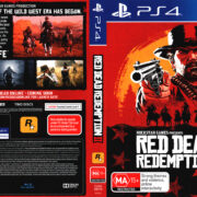 Red Dead Redemption 2 (2018) R4 PS4
