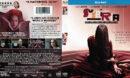 Suspiria (2018) R1 CUSTOM Blu-Ray Cover