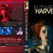 Elizabeth Harvest (2018) R2 Custom German Cover