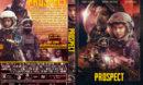 Prospect (2018) R1 Custom DVD Cover