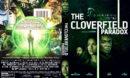The Cloverfield Paradox (2018) R1 Custom DVD Cover