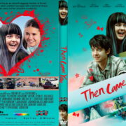 Then Came You (2018) R1 Custom DVD Cover