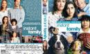 Instant Family (2018) R1 Custom DVD Cover