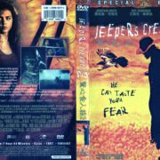 Jeepers Creepers 2 (1997) R1 SE DVD Cover