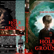 The Hole in the Ground (2019) R1 Custom DVD Cover