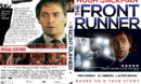 The Front Runner (2018) R1 Custom DVD Cover