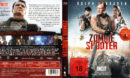Zombie Shooter (2019) R2 German Blu-Ray Cover