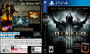 Diablo: Reaper of Souls PS4 Cover