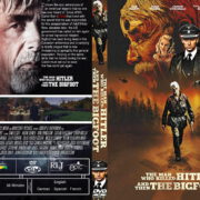 The Man Who Killed Hitler And Then The Bigfoot (2019) R0 Custom DVD Cover