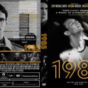 1985 (2018) R1 Custom DVD cover
