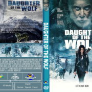 Daughter Of The Wolf (2019) R0 Custom DVD Cover