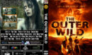 The Outer Wild (2018) R0 Custom DVD Cover