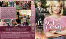 A Place to Call Home - Season 1 (2013) R1 Custom DVD Cover & Labels