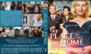 A Place to Call Home - Season 4 (2017) R1 Custom DVD Cover & Labels
