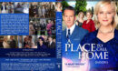 A Place to Call Home - Season 5 (2017) R1 Custom DVD Cover & Labels
