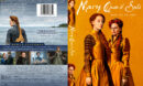 Mary Queen of Scots (2018) R1 Custom DVD Cover