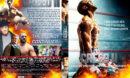 Creed II (2018) R1 Custom DVD Cover