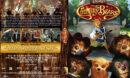 The Country Bears (2002) R1 Custom DVD Cover & label