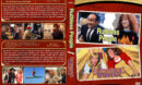 Ruthless People / Outrageous Fortune Double Feature R1 Custom DVD Cover
