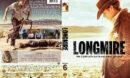 Longmire - Season 6 (2017) R1 Custom DVD Cover