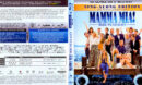 Mamma Mia - Here we go again (2017) R2 German 4K UHD Covers