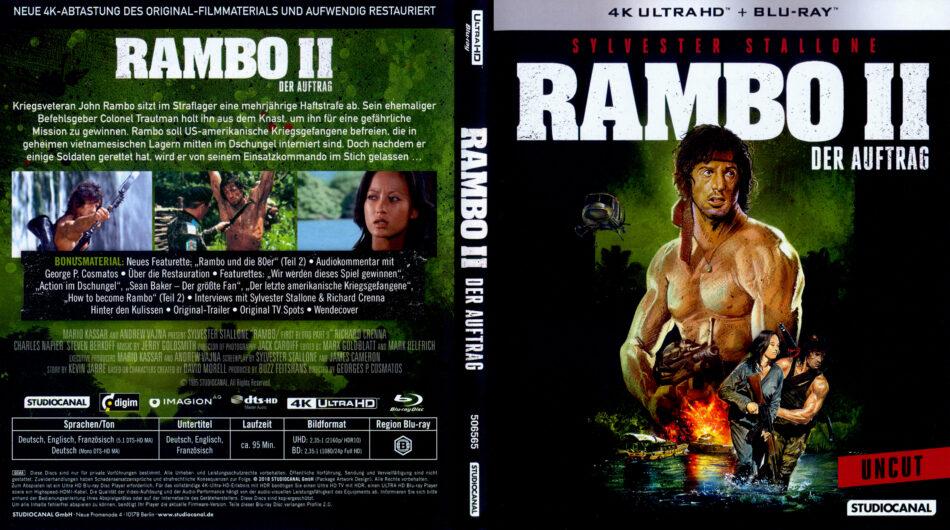 rambo 5 trailer deutsch