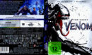 Venom (2018) R2 German 4K UHD Cover