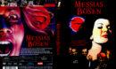 Messias des Bösen (1973) R2 German DVD Covers