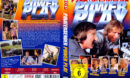 Piratensender Power Play (1982) R2 German DVD Cover