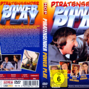 Piratensender Power Play (1982) R2 German DVD Cover